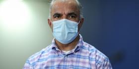 Laboratorios aseguran que entregan resultados a Salud contrario a lo que alega Lorenzo González