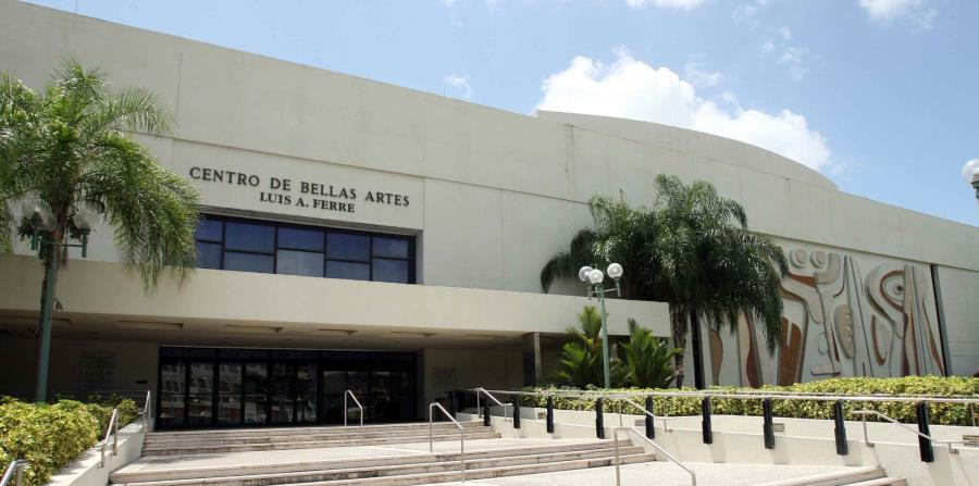 El informe sobre las operaciones del Centro de Bellas Artes cubre un periodo entre el 2015 y 2016 (horizontal-x3)
