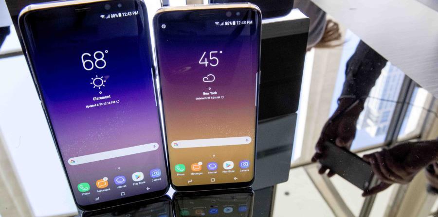 Samsung confía en que el buen rendimiento del S8 le ayude a dejar atrás el fiasco del Galaxy Note 7 (horizontal-x3)