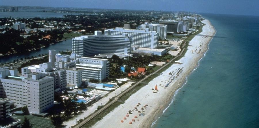 Miami-Dade es el séptimo condado más poblado de Estados Unidos. (GFR Media) (horizontal-x3)