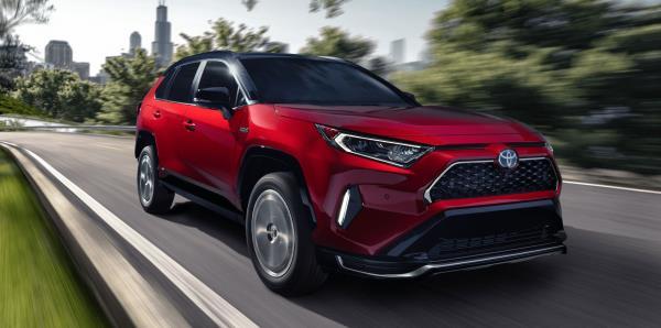 ¿Pensando en comprar un vehículo eléctrico? Mira los 10 modelos que se robaron el show en California