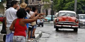 La Habana reforzará el transporte público para hacer frente a la escasez