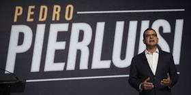 ¿Por qué Pierluisi no utilizó el logo del PNP cuando anunció su candidatura?