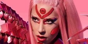 "Lady Gaga estrena ""Chromatica"", su sexto disco de estudio"