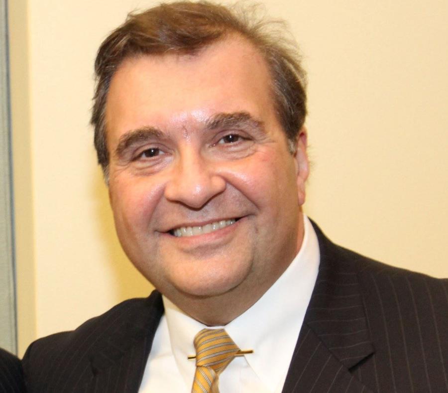 Spagnoletti fue asesinado en el 2011.  (GFR Media) (semisquare-x3)