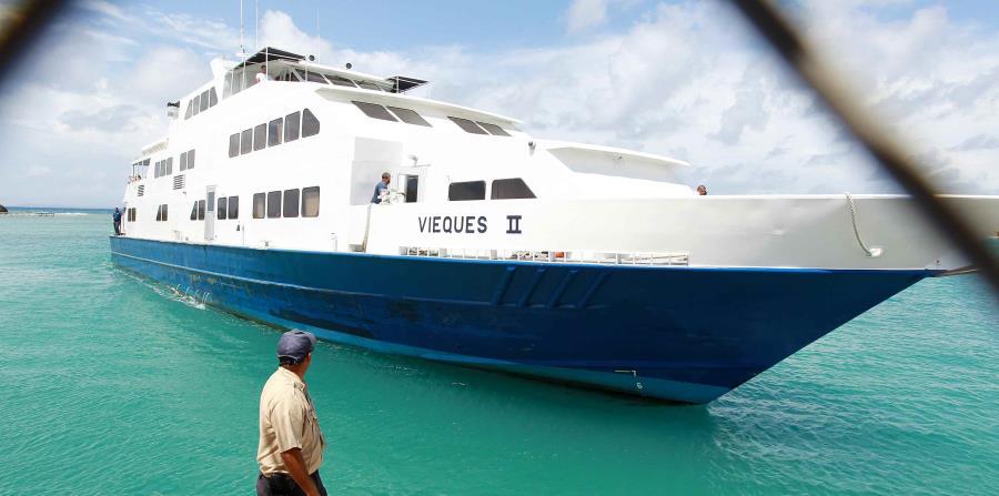 Entre los primeros servicios públicos que el gobierno se propone convertir en alianzas público privadas participativas, se encuentra la transportación marítima. (horizontal-x3)