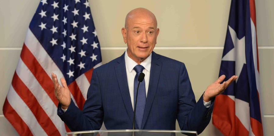 Larry Seilhamer preside la Comisión Especial de Asuntos Energéticos. (horizontal-x3)
