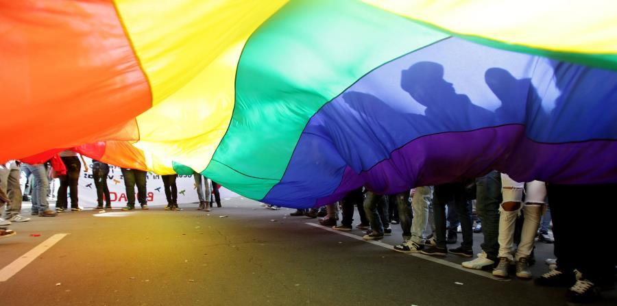 En Brasil, 39 personas con identidad sexual diversa se suicidaron en tres años. (GFR Media) (horizontal-x3)