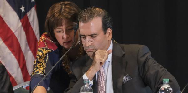 La Junta demanda a bonistas y contratistas del Sistema de Retiro y la Autoridad de Carreteras