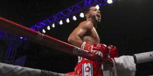 Los boricuas Collazo y Caraballo salen airosos en sus peleas de la serie DirecTV Boxing Night