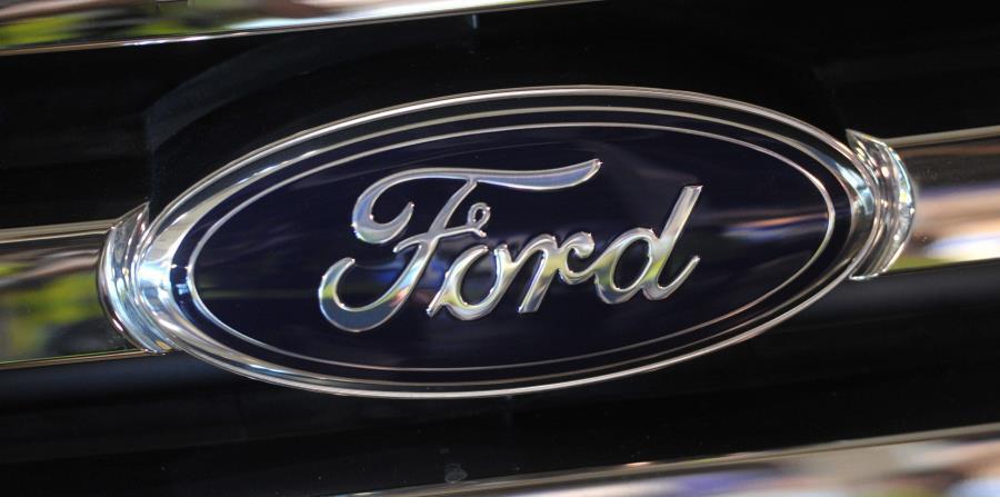 Las ventas de Ford cayeron 7.2%, mayormente debido a las ventas de autos, que bajaron en más de 21%. (horizontal-x3)