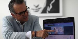Lanzan una plataforma digital para médicos
