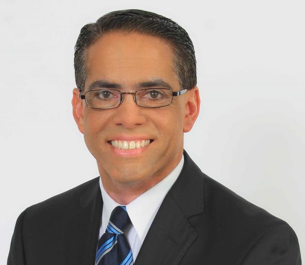 Robert Rivera