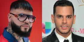 """Tito """"El Bambino"""" y Farruko lanzan sencillo musical al ritmo del reggae"""