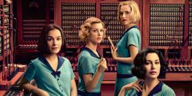 """""""Las chicas del cable"""" regresan el 9 de agosto a Netflix"""