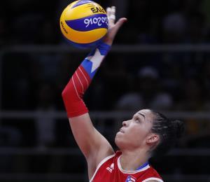 El voleibol puertorriqueño nos necesita