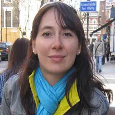 María Arce