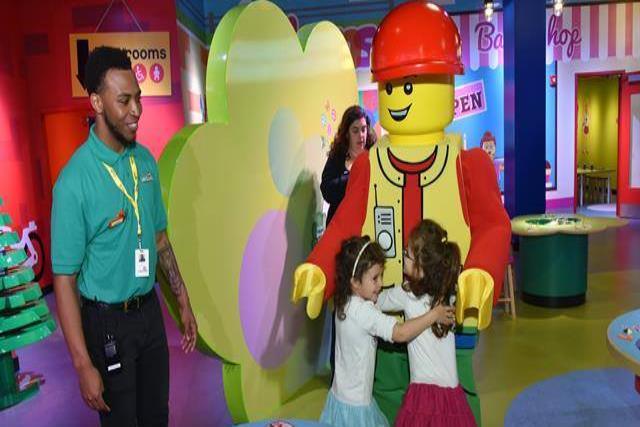 Legoland Discovery Centre Philadelphia