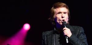 Raphael planifica un concierto inolvidable en Puerto Rico