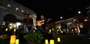 """Emotivo cierre del especial de Jimmy Fallon al son de """"En Mi Viejo San Juan"""""""