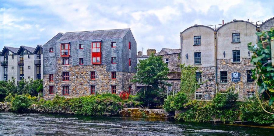 En el 2020, Galway será también Capital Europea de la Cultura.