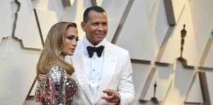Barack Obama felicita a Alex Rodríguez y Jennifer López por su compromiso
