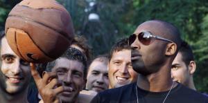 """Las mil caras de Kobe Bryant: cinco datos del """"Black Mamba"""""""