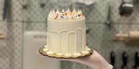 Double Cake ofrece minibizcochos para celebraciones durante la cuarentena