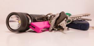 Paso a paso: artículos que debes tener para tu seguridad durante una emergencia