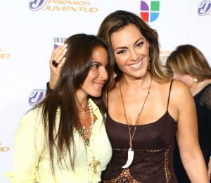 """Kate del Castillo se confesó con su hermana sobre Sean Penn y """"El Chapo"""""""