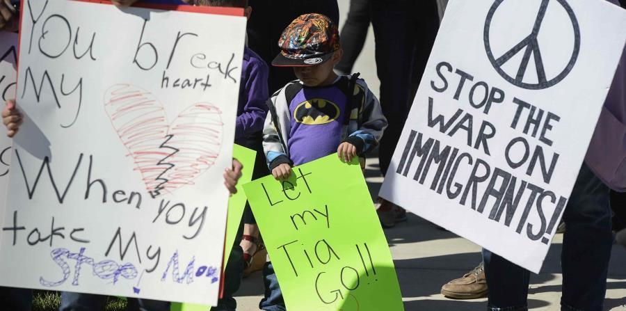 El 92% de los migrantes a Estados Unidos es víctima de la violencia (horizontal-x3)
