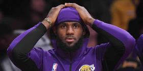 """LeBron James dice que el gerente general de los Rockets """"no estaba instruido"""" sobre Hong Kong"""