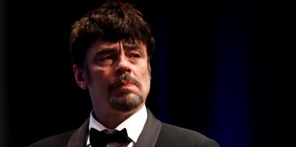 "Benicio Del Toro será un zorro malo en ""Dora the Explorer"""