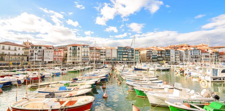 Lekeitio, en Vizcaya, es un pueblo marítimo de ensueño. (Shutterstock.com)