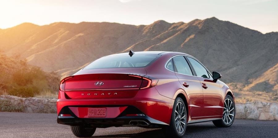 El automóvil utiliza una amplia aplicación de tecnologías avanzadas para aumentar la comodidad, la conveniencia y la seguridad activa. (Suministrada)