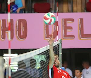 Puerto Rico está a punto de clasificar al Campeonato Mundial de Voleibol