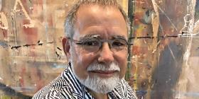 El artista Rafael Trelles es escogido como nuevo académico de la lengua