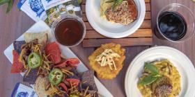 Festival Siete Mares en SeaWorld tendrá a Grupo Manía y comida variada