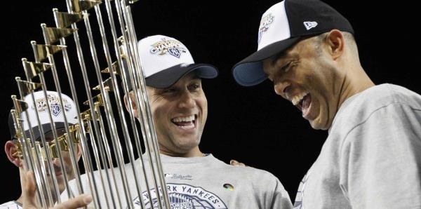 Derek Jeter: una carrera destinada al Salón de la Fama del béisbol