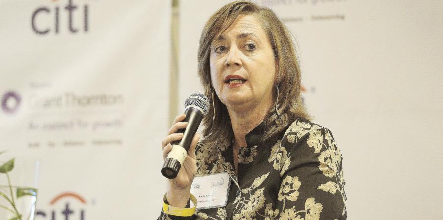 La productora Paula Rivera Solano afirmó que este incentivo permite crear nuevos empleos locales y desarrollar más proyecto (horizontal-x3)