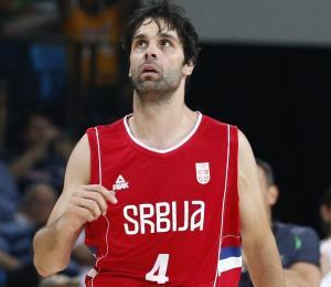 Partido soñado en el básquet: seleccionado balcánico de baloncesto contra el Dream Team
