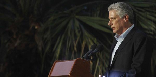 Cuba aplica proyecto de nueva ley electoral