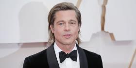 Brad Pitt protagonizará 'Bullet Train', del director David Leitch