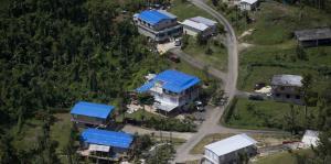 FEMA otorga $1.6 millones al Municipio de Corozal por el huracán María