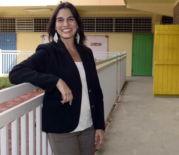 Tania Rosario