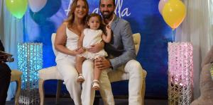 Adamari López confirma que empezó a planificar su boda