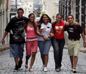 Puerto Rico necesita más que nunca a los jóvenes