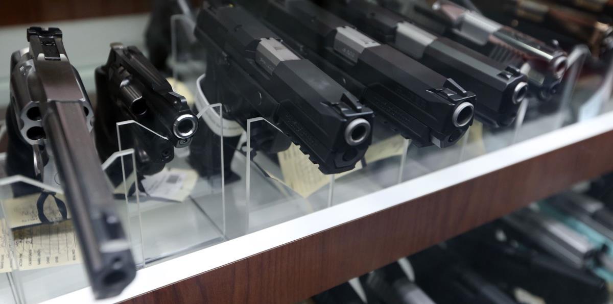 Crece el mercado de las armas | El Nuevo Día