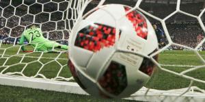 Francia contra Croacia fue la final con más goles desde 1966