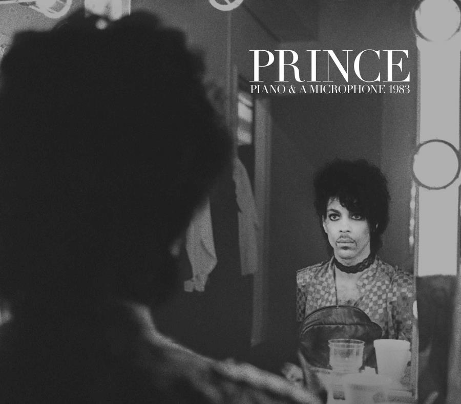 Lanzarán el primer álbum póstumo de Prince   (semisquare-x3)